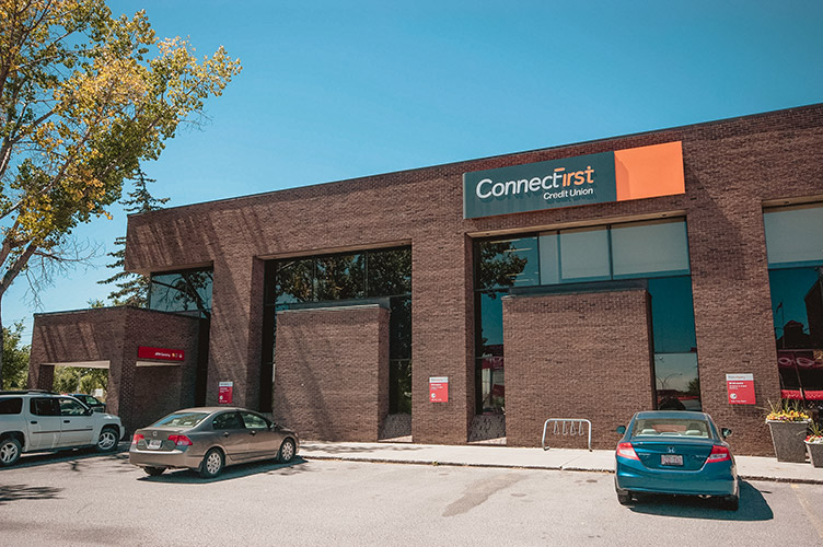 Connect First Head Office
